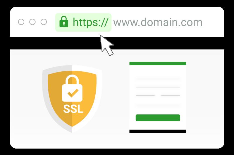 Veilige website laten maken door Codesigns